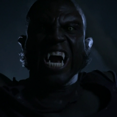 Beta Werewolf (Vernon Boyd)