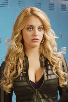 Hacked: Gage Golightly Nude