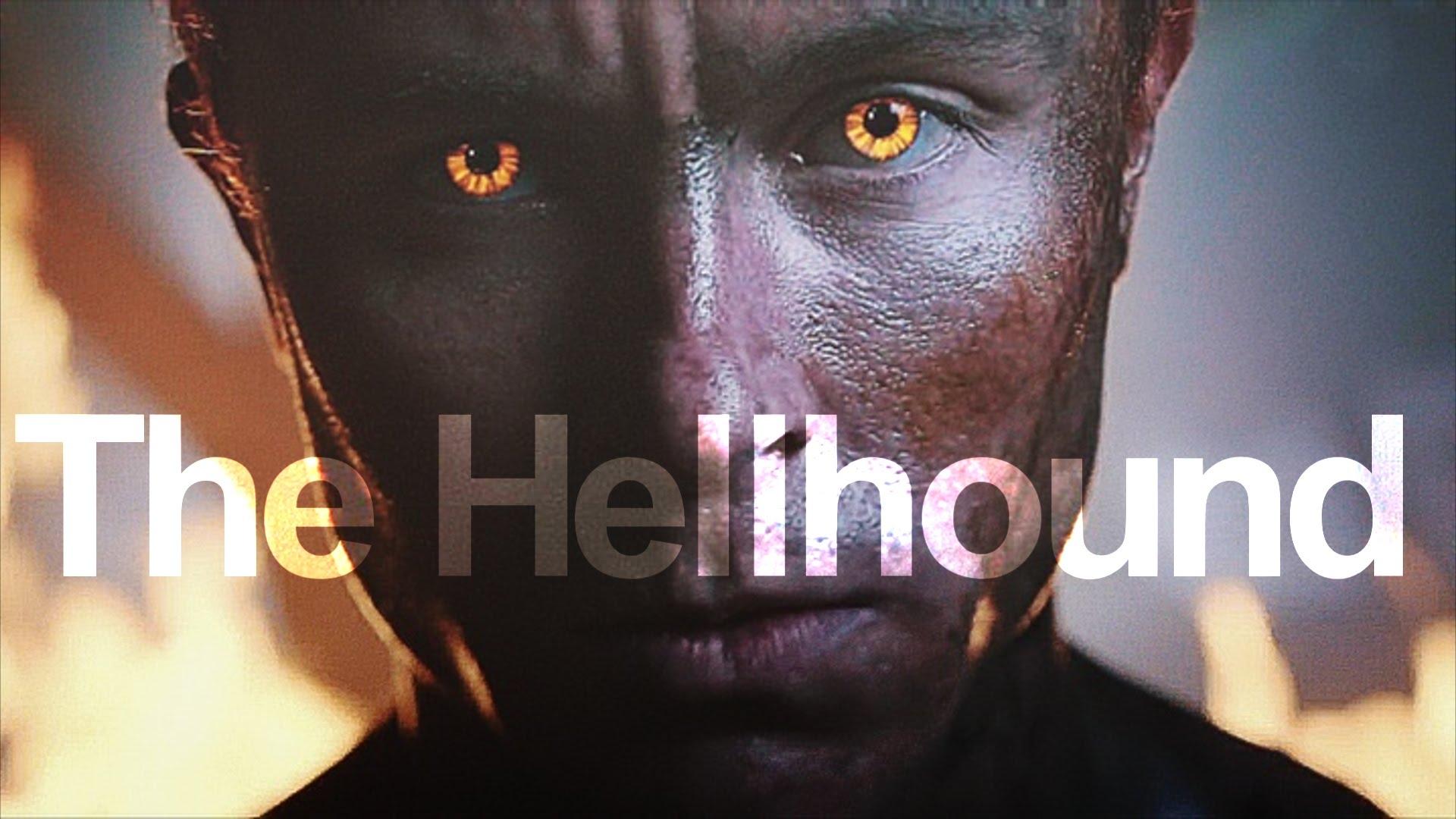 Hellhounds | Teen Wolf Universe Wikia | FANDOM powered by Wikia