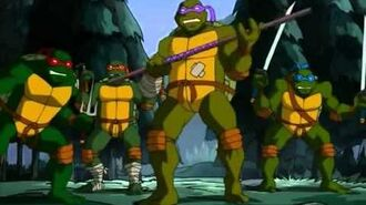 TMNT S04E02 The People's Choice