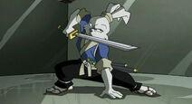 Teenage-mutant-ninja-turtles-season-2-24-the-big-brawl-part-2-miyamoto-usagi-yojimbo-tmnt-2003