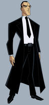 Agent-Bishop