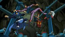 Teenage-mutant-ninja-turtles-season-2-22-return-of-the-justice-force-super-hero-team-tmnt-2003