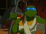 TMNT S01E20 The Monster Hunter 494840