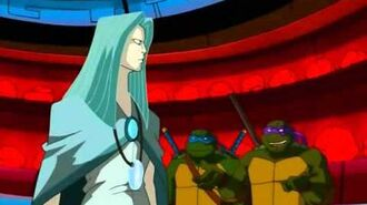 TMNT S03E16 The Entity Below