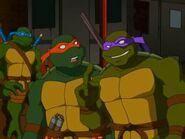 Teenage Mutant Ninja Turtles - Season 1 - Episode 2 - A Better Mousetrap 511280