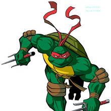Raphael Gallery Teenage Mutant Ninja Turtles 2003 Series Wiki