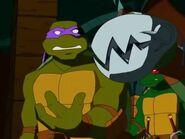 Teenage Mutant Ninja Turtles - Season 1 - Episode 2 - A Better Mousetrap 342880