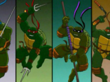 Ninja Turtles/Gallery
