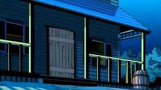 TMNT S04E01 Cousin Sid