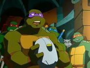 Teenage Mutant Ninja Turtles - Season 1 - Episode 2 - A Better Mousetrap 323920