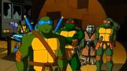TMNT S04E07 A Wing and a Prayer