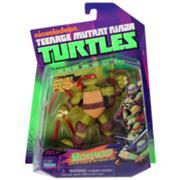TMNT 2012 Michelangelo (2012 Action Figure)