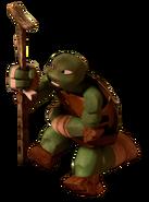Leonardo Unmasked Profile