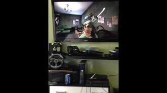 TMNT DVD Ad