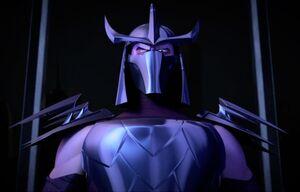 The Shredder 01