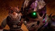 Undead Shredder 10