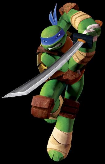 Leonardo Teenage Mutant Ninja Turtles 2012 Series Wiki Fandom