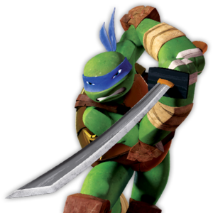 Leonardo Gallery Teenage Mutant Ninja Turtles 2012 Series Wiki