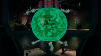 Anton Zeck Inside Mutagen Sphere