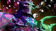 Super Shredder In The Season 4 Intro