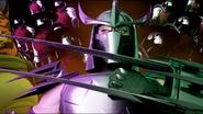 Shredder In Season 4 Theme Song
