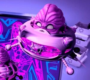 The Kraang 05