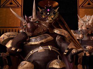 Emperor Zanmoran