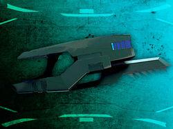 Utrom Laser Blasters