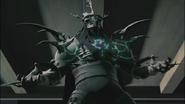 Super Shredder Roars In The Dark 2