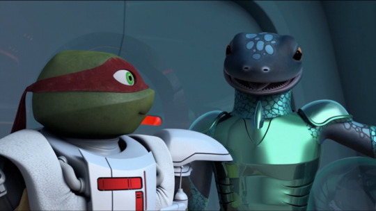 If You Could Make Amvs For The Couples In Tmnt 2012 What Songs And