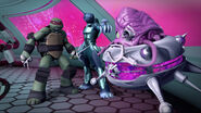 Kraang SubPrime Outnumbered