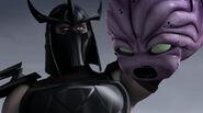 Kraang Captured By Shredder