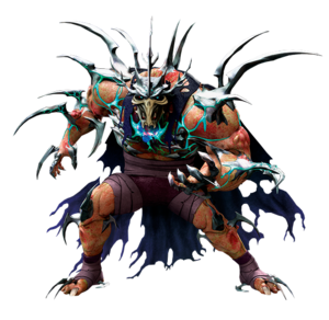 Super Shredder Render