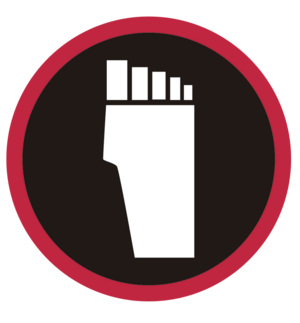 The Foot Clan Logo