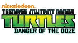 TMNT-Danger-of-the-Ooze-Logo