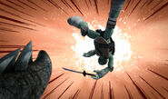 Katana Swords 119