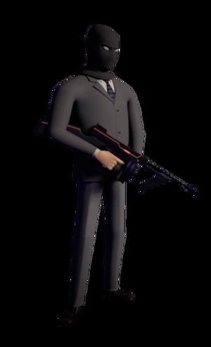 Mafiosi Guards Profile
