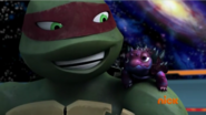 Raphael Confronting Chompy 1