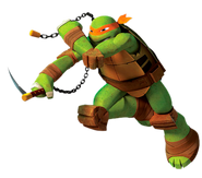 Michelangelo Profile