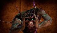 Undead Shredder 09