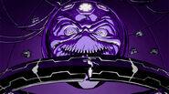 2D Kraang Prime Creating Heart Of Darkness