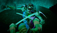 Undead Shredder 12