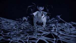 Joroguma The Spider Witch