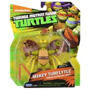 Mikey Turflytle Package