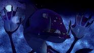 Fishface Underwater
