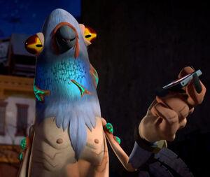 Pigeon Pete 01