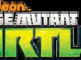 Teenage Mutant Ninja Turtles (2012 TV Series)