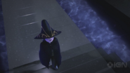Shinigami Reporting To Serpent Karai