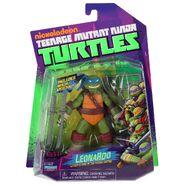 TMNT 2012 Leonardo (2012 Action Figure)